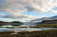 Munlochy Bay, Ross-shire © Greg Fitchett